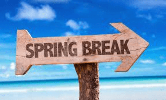 sping breakpng